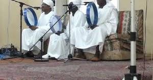 تحميل مديح سوداني