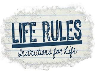 30 định luật về cuộc sống