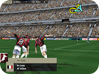 FIFA 99 PC Game Screenshot 3