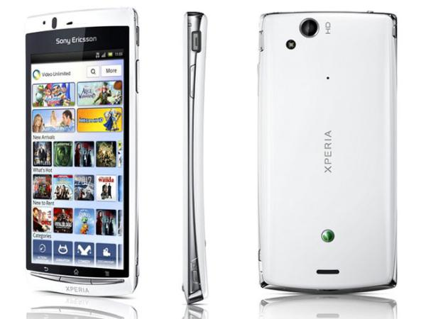 Whatsapp download for sony ericsson xperia arc lt15i