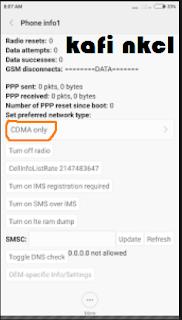 Cara Unlock 4G di MIUI 8 100% work