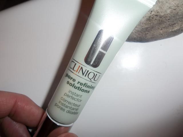 Correcteur Instantané Pores Dilatés Pore Refining Solutions - Clinique