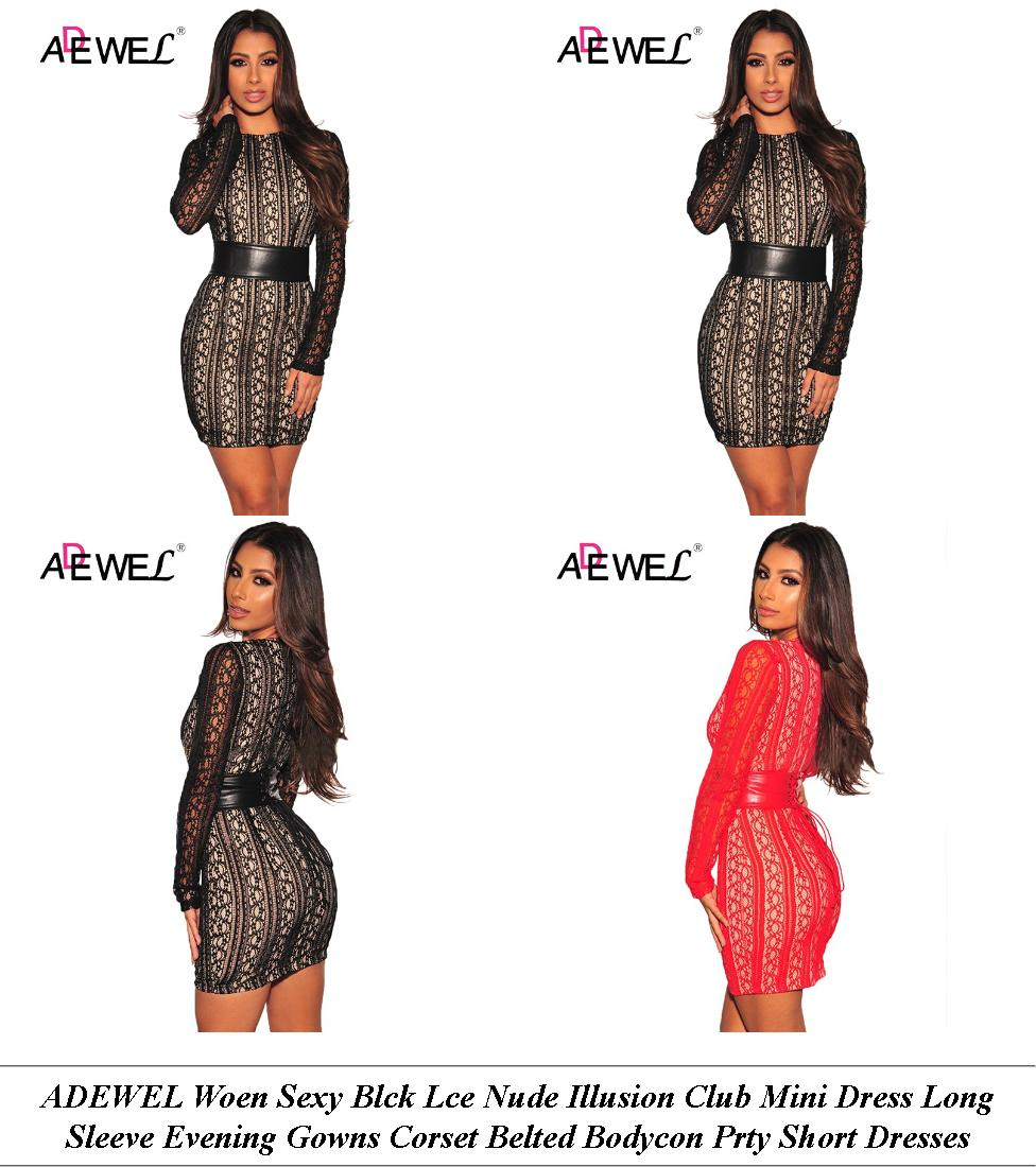 Lack Formal Dresses Short Tight - Cheap Online Plus Size Clothes Shopping - Tight Party Dress