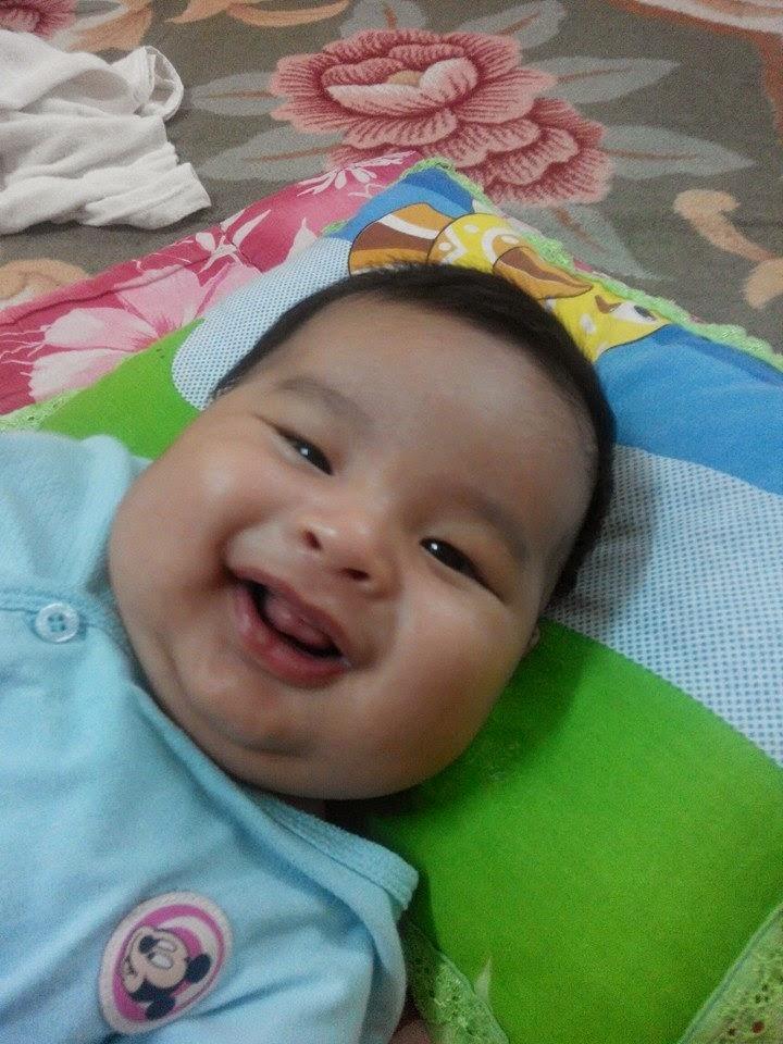 Bayi minum asi tapi susah gemuk
