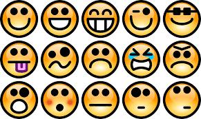 Post Komentar Blog Anda Ingin Ada Penampakan Smileys Whatsapp