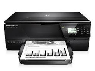 Picture HP Officejet Pro 3610 Printer