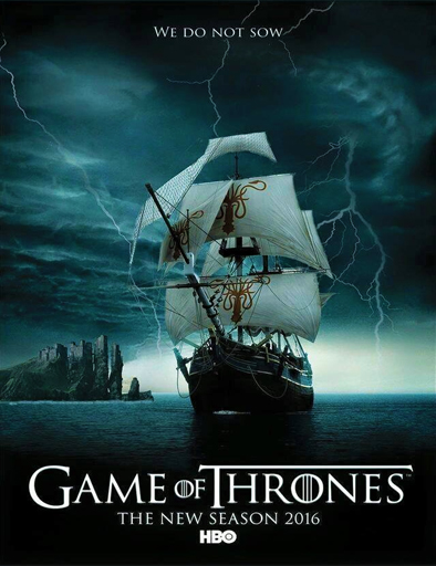 Ver Juego de tronos (Game of Thrones) 6×08 Online