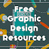 Free Graphic Design Resources Every Student Should Know