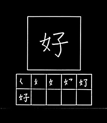 kanji suka