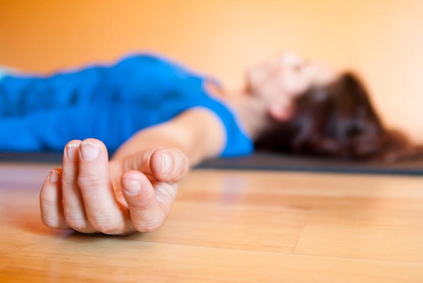 Poesía + Yoga