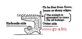 Cara Memasang Oil Seal dan Dust Seal