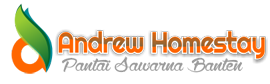Andrew Homestay Pantai Sawarna Banten