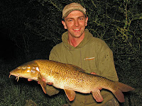 Summer River Barbel