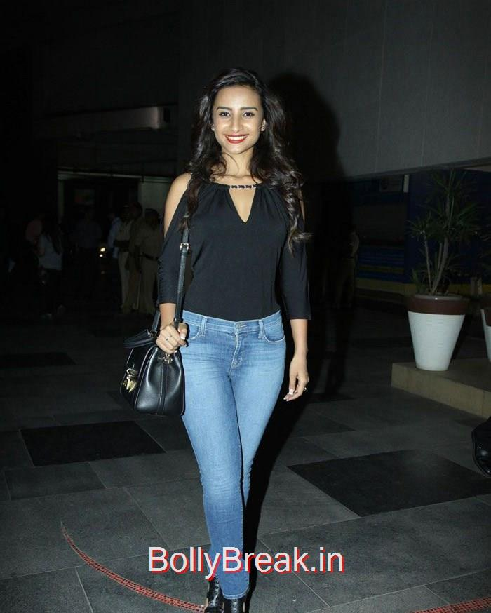 Patralekha, 'Fast & Furious 7' Premiere Photo Gallery