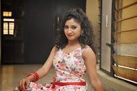 HeyAndhra Vishnu Priya Glamorous Photos HeyAndhra.com