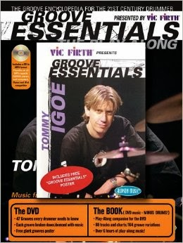 Tommy Igoe Groove Essentials Pdf