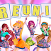 ¡Habitaciones de hotel en Winx Club Worldwide Reunion! - Hotel Rooms at Winx Club Worldwide Reunion!