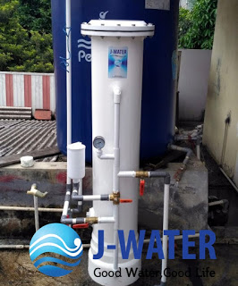 Filter Air Tanah Surabaya
