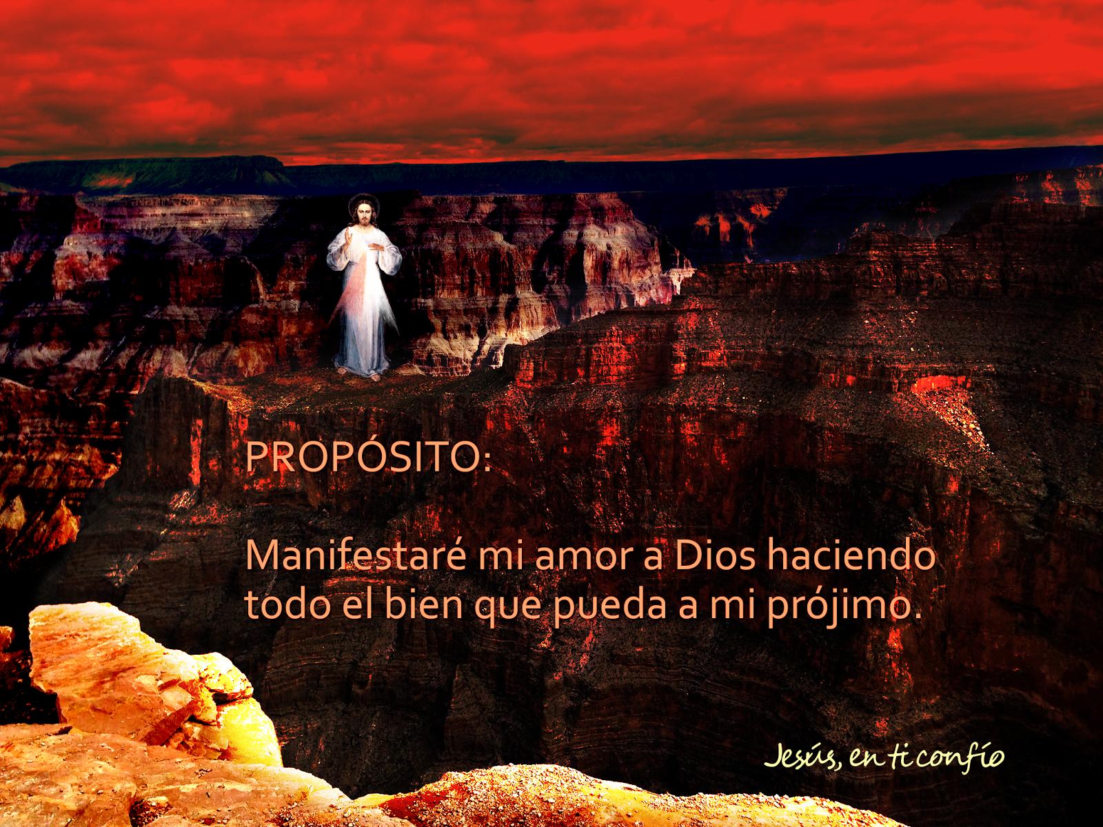 jesus misericordioso con un proposito para este siglo
