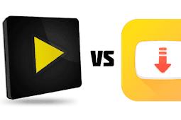 Videoder vs Snaptube, Mana yang Lebih Powerfull?