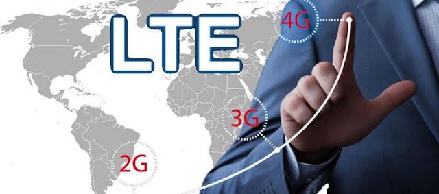 Cara Daftar Paket Internet Tri Nonstop 4G