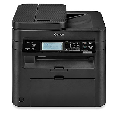 Print from the comfort of your ain iPhone or iPad amongst Apple Airprint Canon imageCLASS MF227dw Driver Downloads
