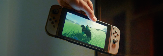 Nintendo Switch pode já ter sido hackeado