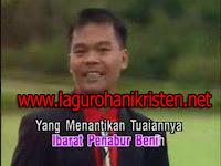 Download Lagu Rohani Alfa Omega - Penabur Benih