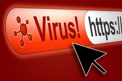 2 Cara Menghapus Virus, Malware  dan Spiware di Blog