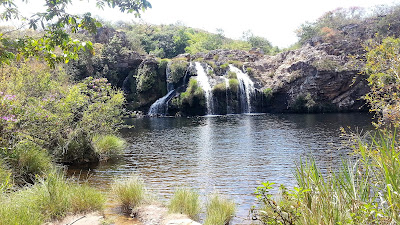 Cachoeira do Filó