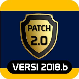 PATCH 2.0 Aplikasi Dapodikdasmen Versi 2018.b