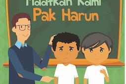 MAAFKAN KAMI, PAK HARUN Cerita Anak (2017)