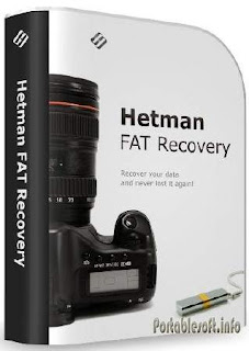 Hetman FAT Recovery Portable