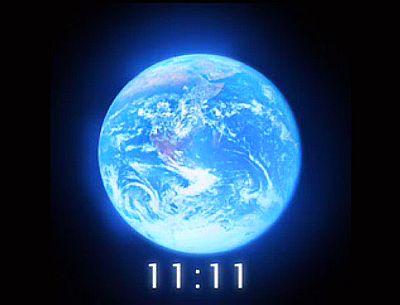 Resultado de imagem para DESPERTAR DE GAIA 11:11