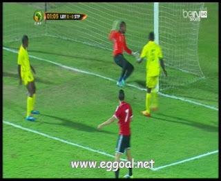 شاهد مباراة ليبيا وساوتومي و برينسيب بث مياشر اليوم الاثنين 27-3-2016