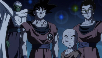 Dragon Ball Super Episode 83 Subtitle Indonesia