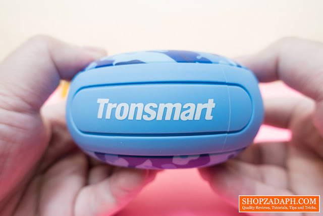 tronsmart splash review