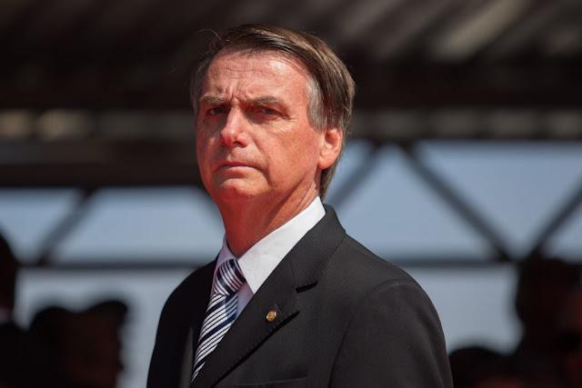 Veja 47 motivos para votar no Bolsonaro em 2018