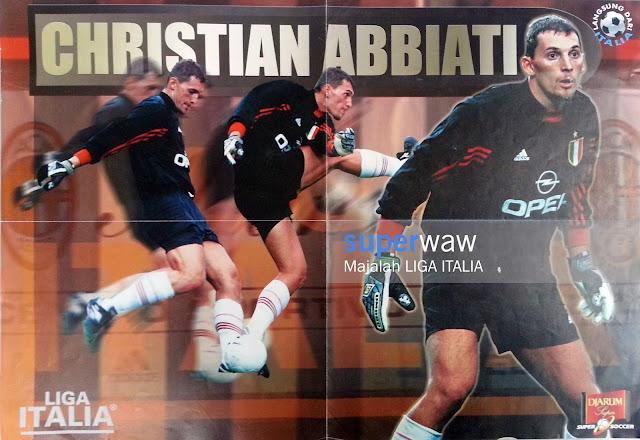 Christian Abbiati (AC Milan)