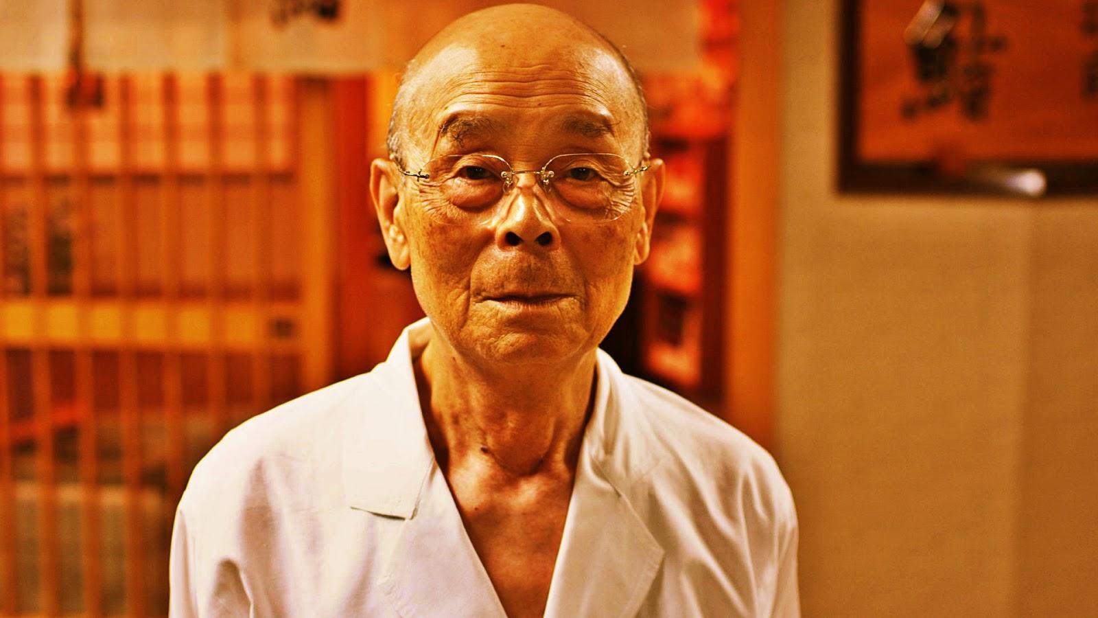 Jiro Ono