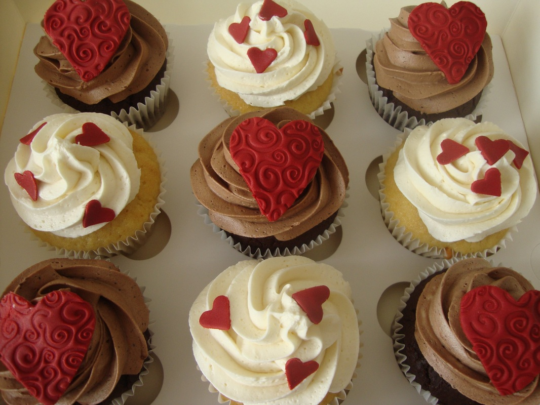 Cupcakes And Cardigans Wedding Cupcakes Cupcakes