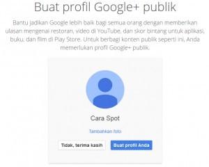 Cara Membuat Email Baru Di Gmail Gratis Beserta Gambarnya