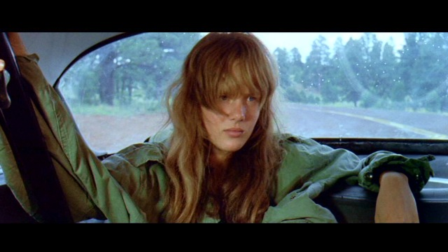 Laurie Bird, actress, suicide by overdose in 1979 at age 25. Her ...