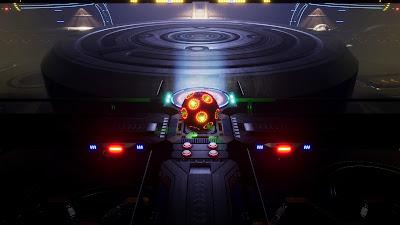 Technosphere Reload Game Screenshot 2