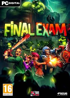 Final Exam (PC)