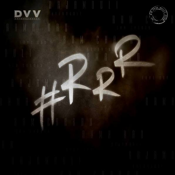 Jr. Ntr, Ram Charan's Telugu movie RRR (Rajamouli's Next) 2020 wiki, full star-cast, Release date, Actor, actress, Song name, photo, poster, trailer, wallpaper