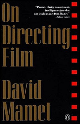 Download Free On Directing Film by David Mamet Book PDF/ EPUB