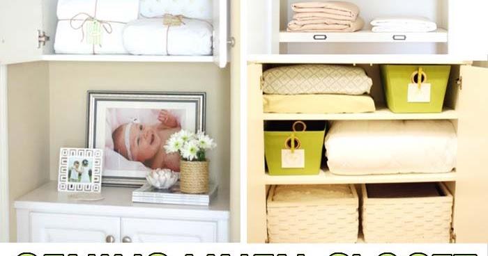 12 Genius Linen Closet Organization Ideas | Sunny Day Family
