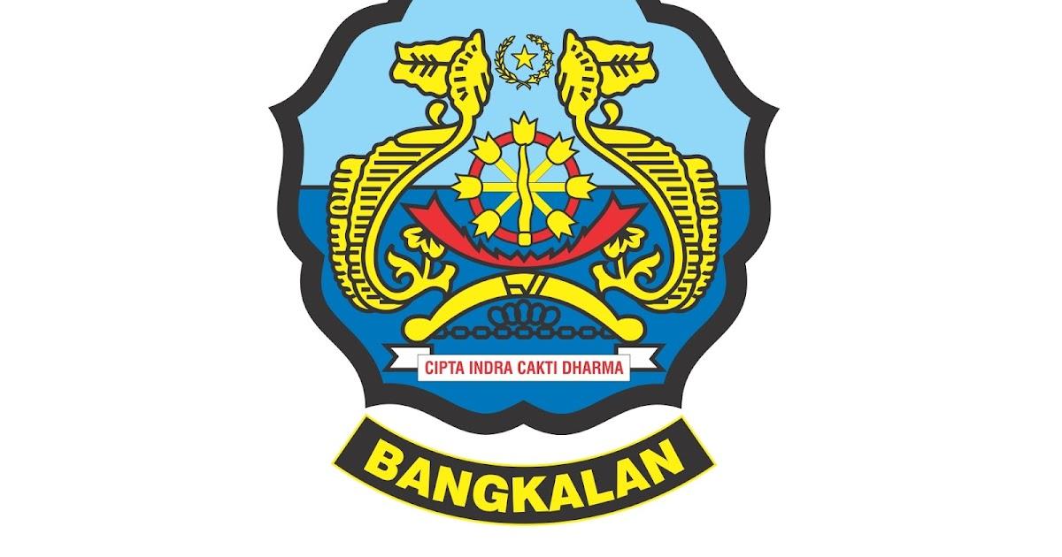 Logo Kabupaten Bangkalan ~ Free Download Desain