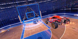 Rocket League NBA Free Download For PC